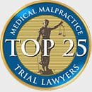 Medical Malpractice Top 25