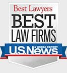 Badge Us News Best Law Firms